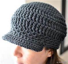 Crochet wig Pattern - Bing images