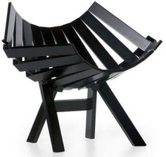 CLIP FOLDING CHAIR MOOOI FURNITURE