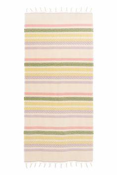 Devotion Damen Strandtuch Multicolor | SAILERstyle Outdoor Blanket, Ladies Day Dresses, Cotton