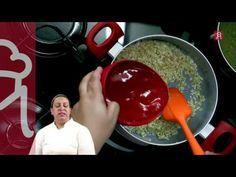 Macarrão na Pressão - fácil e saboroso. Mate a sua fome !!! - YouTube