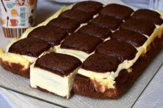 Romanian Desserts, Sweets Recipes, Cake Cookies, Tiramisu, Sweet Treats, Cheesecake, Deserts, Food And Drink, Ice Cream