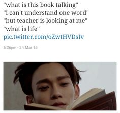 Cr. To owner. I remember seeing these memes during the #pathcode #teasers  #Chen #EXO #EXO-M