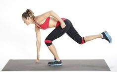 5 Instant Metabolism Boosting Workouts