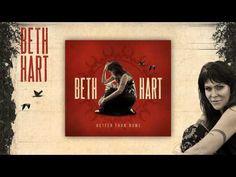 09 Beth Hart - Mechanical Heart - Better Than Home (2015) - YouTube