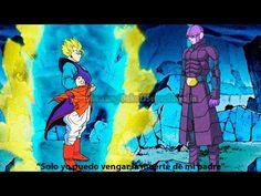 Dragon Ball Super Capitulo 71 | La muerte de Goku y la venganza de Gohan ? | Gohan Vs Hit - YouTube