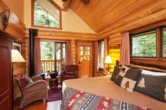 Cathedral Mountain- Yoho National near Lake Louise Luxury Log Cabins, Lodges, Cathedral, King, Bed, Bucket, Mountain, Furniture, Nature