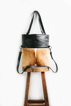 Womens Handbags | Wasteland - Springbok | Status Anxiety