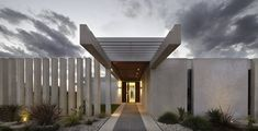 The Australian Institute of Architects' National Architecture Awards ceremony is happening this week. See the jury's full shortlist in the residential category Architecture Magazines, Architecture Awards, Residential Architecture, Art And Architecture, Modern Entrance, Entrance Design, House Entrance, Landscape Services, Types Of Houses