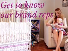 Meet our Brand Reps! #mywifibaby #bestbabymonitor #blog