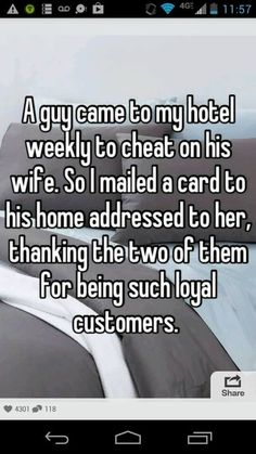 12 Most Shocking Confessions from the Whisper App (whisper app, whispers, online secrets) - ODDEE