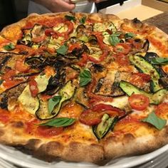 "Arte Bianca, Double Bay | 25 Pizza Places In Sydney That Will Make You Say ""Oh My"""