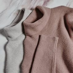 These sweaters are beautiful and so cute. I love neutral colors
