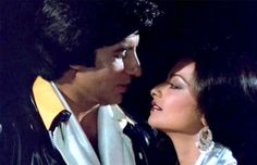 Rekha's most romantic scenes with Amitabh Bachchan