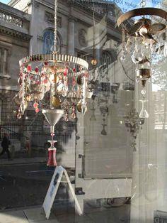 chandelier Blogesteix