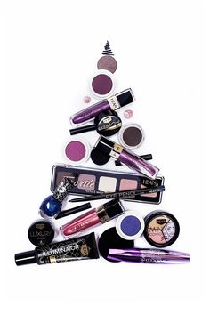 HEAN Cosmetics Christmas Campaign