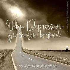 Wenn Depression zu singen beginnt [Post 216] jetzt NEU auf: http://ift.tt/2e4yVKI