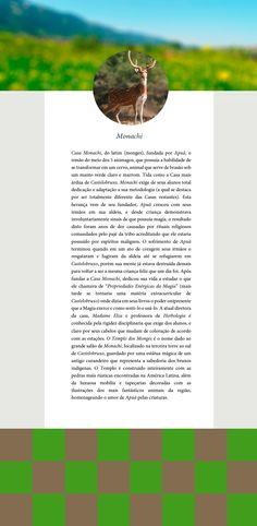 Castelobruxo - A História da Casa Monachi