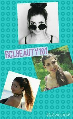 My favorite youtuber, Rclbeauty101 plz like!