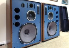 JBL 4345 新品精巧リプロダクト 新品リコーン 最高音質を誇る個体 - ケンリックサウンド(KENRICK SOUND) - JBLスピーカー 43XXシリーズ 大型 中古ヴィンテージ専門店
