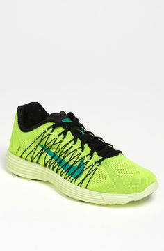 855429eab3be8 Nike - Green Lunaracer 3 Running Shoe Men
