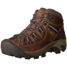 Women's Targhee Ii Mid Wp-w Hiking Boot -- Be sure to check out this awesome product. (This is an affiliate link and I receive a commission for the sales) #AnkleBootie