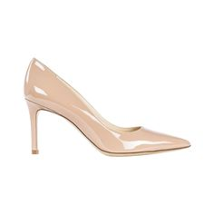 Damen Pumps in Lackleder Nude erhältlich bei Benci Brothers. Kitten Heels, Nude, Pumps, Accessories, Shoes, Fashion, Choux Pastry, Moda, Shoes Outlet