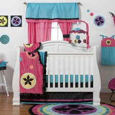 Comment Magical Michayla 8 Piece Crib Bedding Collection Sale This instant