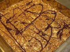 Fress - mich - dumm - Kuchen, ein tolles Rezept aus der Kategorie Kuchen. Bewertungen: 14. Durchschnitt: Ø 3,8.
