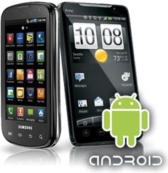 Latest applications for the android handset
