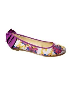 cute!  Floral-Print Clothing and Accessories