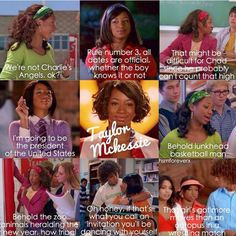 High School Musical Quotes taylor mckessie the sarcasm high school musical High School Musical Quotes. Here is High School Musical Quotes for you. High School Musical Quotes taylor mckessie the sarcasm high school musical. Disney Senior Quotes, Disney Memes, Disney Quotes, High School Musical Quotes, High School Musical Costumes, Growing Up British, Yearbook Quotes, What Team, In High School