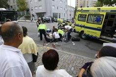 Emergency Response, No Response, Portuguese, Street View, Medical, Medicine, Active Ingredient