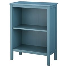 Windham 2 shelf bookcase - Teal (Blue) - Threshold - May 04 2019 at 2 Shelf Bookcase, Small Bookshelf, Bookshelves, Paint Bookshelf, Painted Bookcases, Shelf Units, Bookcase White, Adjustable Shelving, Open Shelving