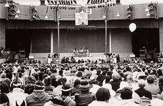 Summer Of Love - Monterey Pop Festival - 1967