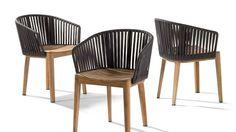 Quelles chaises pour mon jardin ?