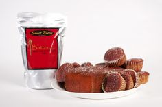 All natural red velvet cake mix. WWW.SWEETNEECY.COM | Simply Sweet ...