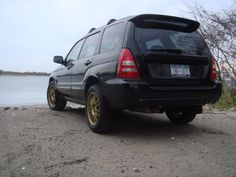 lifted subaru forester - Google Search