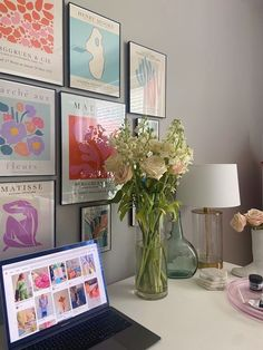 Room Design Bedroom, Room Ideas Bedroom, Bedroom Inspo, Bedroom Decor, Look Wallpaper, Pastel Room, Aesthetic Room Decor, Dream Rooms, My New Room