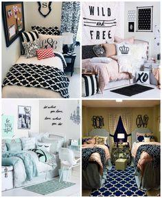 Top 10 College Dorm Room Essentials