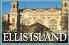 ELLIS ISLAND.   Search for your immigrant ancestors who arrived on US shores between 1892 and 1924. This database covers 17 million passenger arrivals through the port of New York.