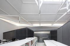 Architect's Office by Nuno Sampaio Arquitetos | Portugal