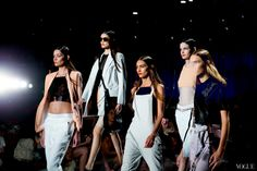 Overexposed: Photographer Kevin Tachman\'s Perspective on Fashion Week Spring 2014 - Vogue Daily - Fashion and Beauty News and Features