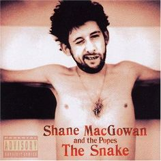 Shane MacGowan - The Song With No Name - The Rising Of The Moon