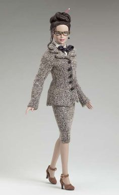 Brenda Starr  | Just My Type Dressed Doll Tonner Effanbee