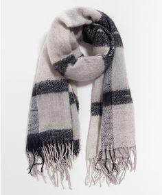 Gina Tricot - Hanna scarf
