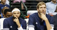 How Rick Carlisle will handle Dirk Nowitzki Deron Williams during Mavericks training camp