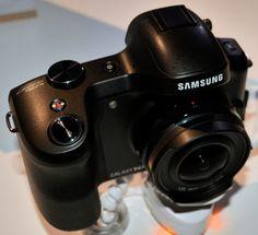 Samsung NX Camera lanciata oggi nel mercato USA per $1,599 - http://www.tecnoandroid.it/samsung-nx-camera-lanciata-oggi-nel-mercato-usa-per-1599/
