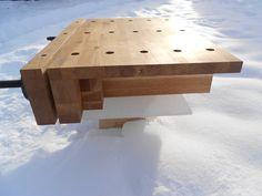 One-week project - by Sipi @ LumberJocks.com ~ woodworking community