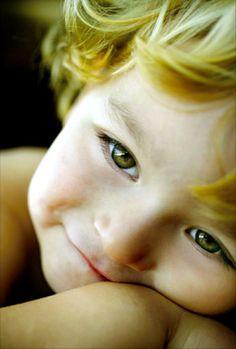 Fotos de niños pequeños