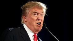 Trump - savvy look bro.